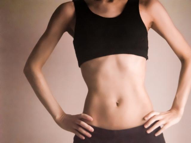 メタボな身体にならない!毎日の筋トレでダイエット効果をUP