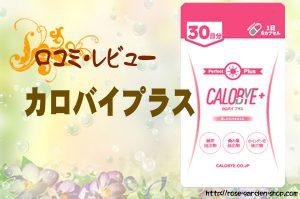 カロバイプラスは「効果なし」?韓国で話題のダイエットサプリは簡単に痩せれる?口コミ・評判