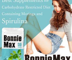 """BonnieMax(ボニーマックス)は""""効果なし""""?モリンガ効果で体内毒素を強制的に排出!口コミ・評判/通販はこちら"""